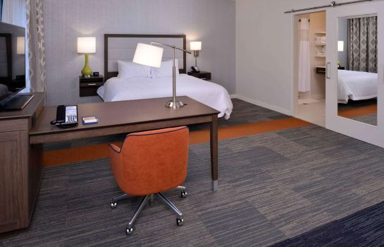 Room Hampton Inn & Suites Albany/East Gr Hampton Inn & Suites Albany/East Gr