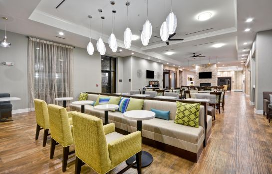 Ristorante Homewood Suites By Hilton Galveston