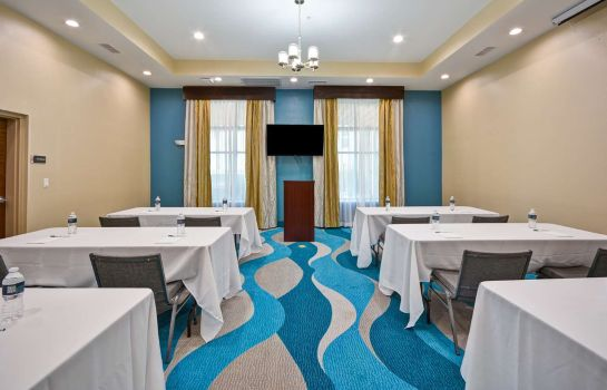 Sala congressi Homewood Suites By Hilton Galveston