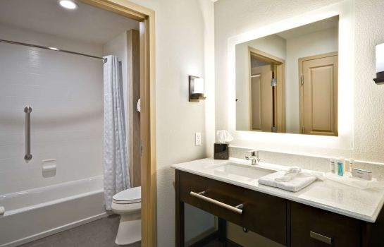 Room Homewood Suites By Hilton Galveston