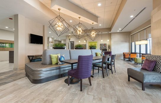 Hotelhalle Home2 Suites by Hilton Dallas Grand Prairie