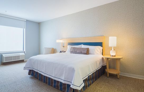 Suite Home2 Suites by Hilton Dallas/Grand Pra