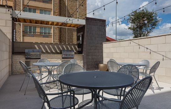Info Home2 Suites by Hilton Dallas/Grand Pra