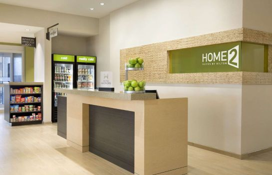 Hotelhal Home2 Suites by Hilton Houston Energy C