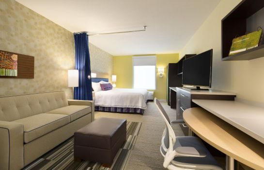 Suite Home2 Suites Houston