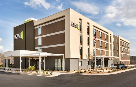 Außenansicht Home2 Suites by Hilton Macon I-75 North