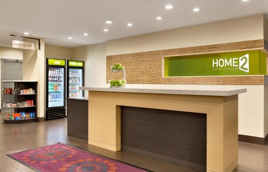 Hotelhalle Home2 Suites by Hilton Macon I-75 North