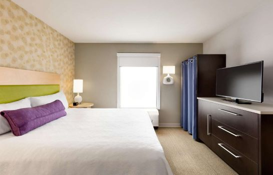 Chambre Home2 Suites by Hilton Macon I-75 North