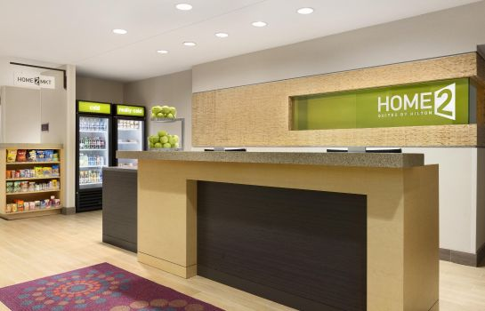 Hotelhal Home2 Suites by Hilton Saratoga Malta