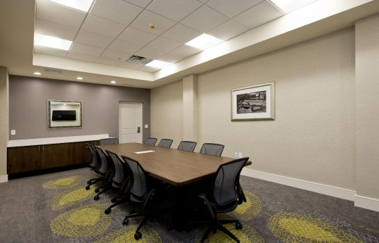 Conference room Hilton Garden Inn Martinsburg