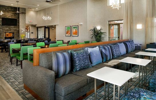 Hall Homewood Suites by Hilton StL Westport