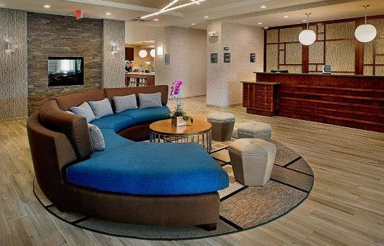 Hotelhal Homewood Suites by Hilton St. Louis Westport