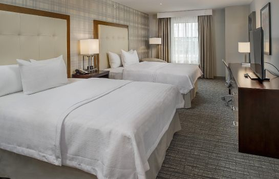 Suite Homewood Suites by Hilton StL Westport