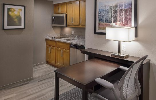 Suite Homewood Suites by Hilton St. Louis Westport