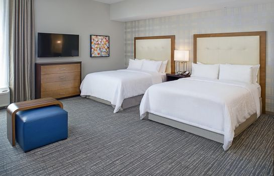Zimmer Homewood Suites by Hilton StL Westport