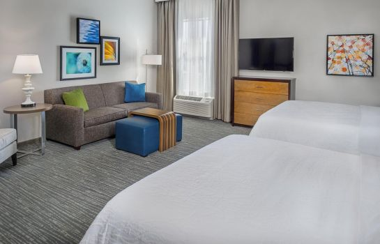 Kamers Homewood Suites by Hilton St. Louis Westport