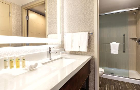 Suite Homewood Suites by Hilton Washington DC Capitol-Navy Yard