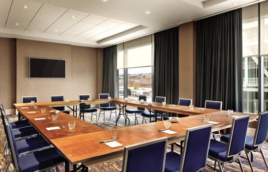 Sala konferencyjna Homewood Suites by Hilton Washington DC Capitol-Navy Yard