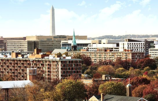 Info Homewood Suites by Hilton Washington DC Capitol-Navy Yard