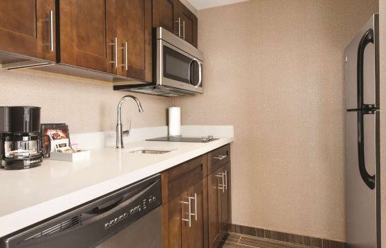 Zimmer Homewood Suites by Hilton Washington DC Capitol-Navy Yard