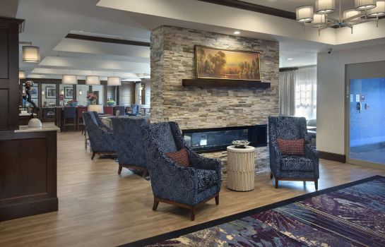 Hall Hampton Inn by Hilton New Paltz NY