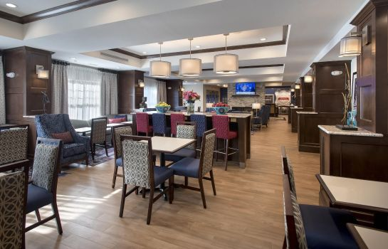 Restaurant Hampton Inn by Hilton New Paltz NY
