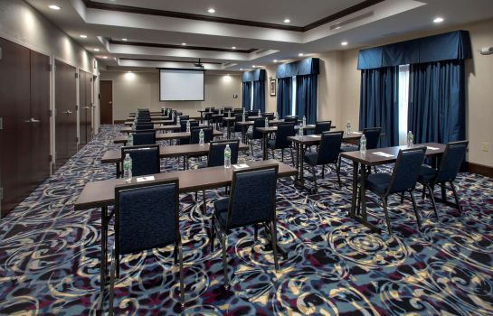 Congresruimte Hampton Inn by Hilton New Paltz NY