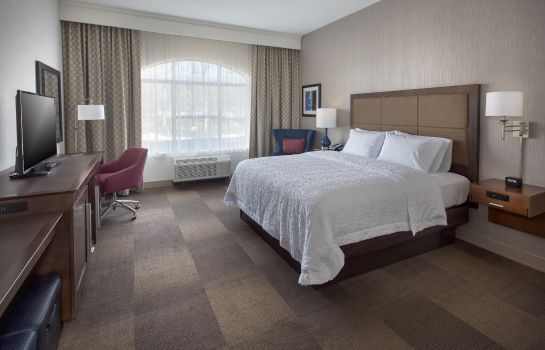 Kamers Hampton Inn by Hilton New Paltz NY