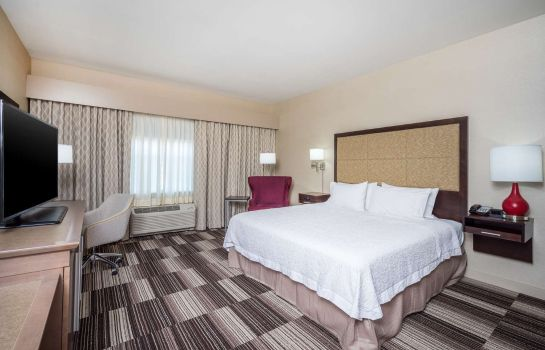 Chambre Hampton Inn by Hilton Oxford ME