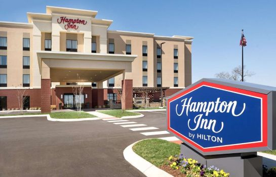 Vista exterior Hampton Inn by Hilton Spring Hill TN