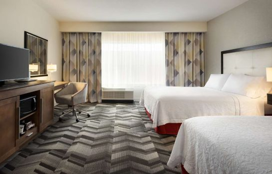 Habitación Hampton Inn by Hilton Spring Hill TN