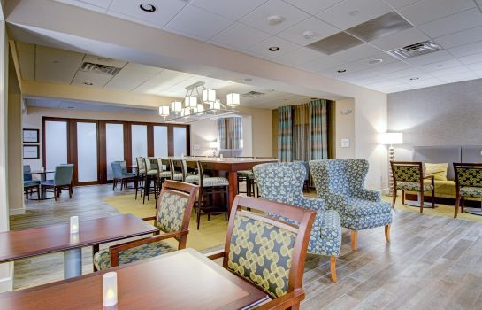 Restauracja Hampton Inn Boston - Westborough MA