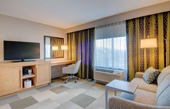 Suite Hampton Inn Boston - Westborough MA