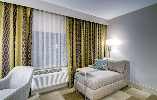 Zimmer Hampton Inn Boston - Westborough MA
