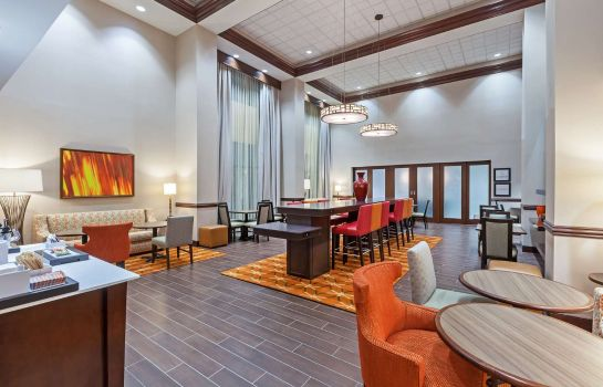 Restaurant Hampton Inn & Suites Houston I-10 W