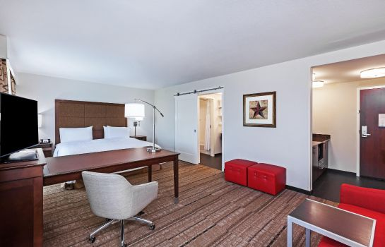 Suite Hampton Inn & Suites Houston I-10 W