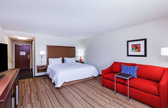 Chambre Hampton Inn & Suites Houston I-10 W