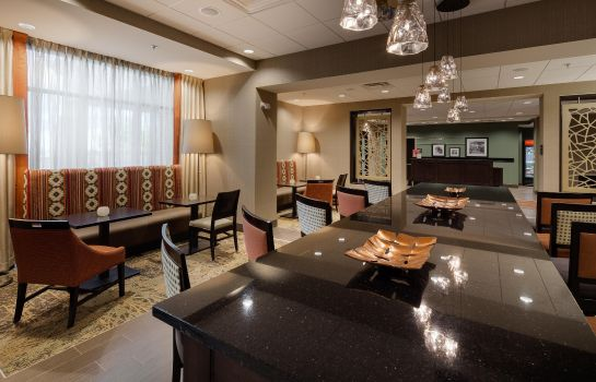 Ristorante Hampton Inn Morristown I-81 TN