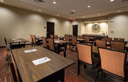 Sala congressi Hampton Inn Morristown I-81 TN