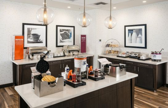 Ristorante Hampton Inn - Suites by Hilton Seattle-Northgate