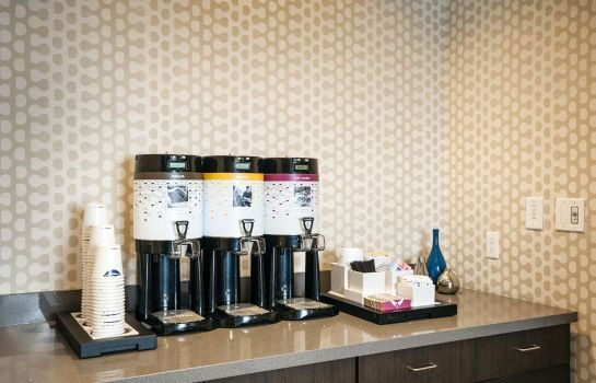 Sala congressi Hampton Inn - Suites by Hilton Seattle-Northgate