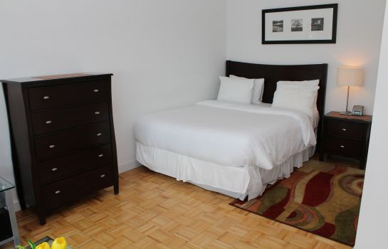 Double room (standard) ABA-IDEAL at 70 Greene Street