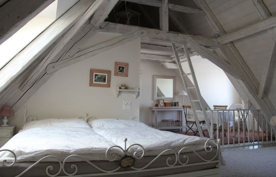 Doppelzimmer Komfort B&B Cottage Holiday
