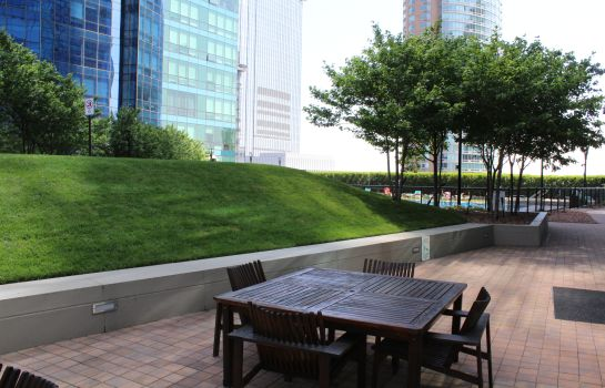 Terrasse ABA-IDEAL at 70 Greene Street