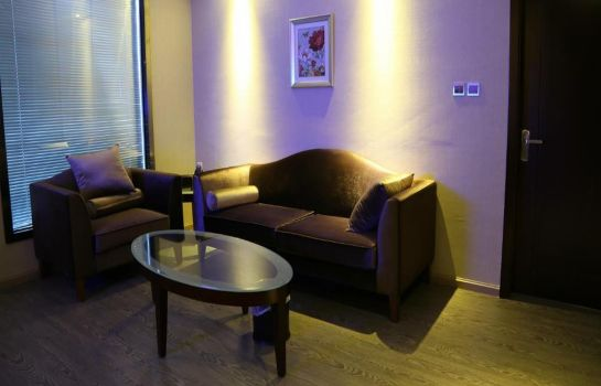Suite D6 Xinyi  Hotel Airport