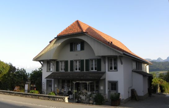 Außenansicht B&B Cottage Holiday
