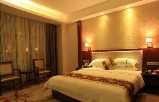 Single room (standard) Xiangjiang International