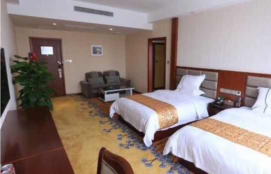 Double room (standard) Xiangjiang International