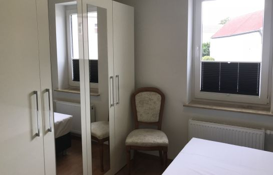 Single room (standard) Haus Carl von Clausewitz