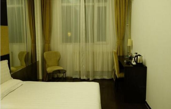 Single room (standard) Orange Hotel Tianning Temple
